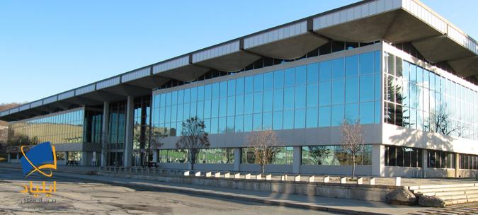 دانشگاه شربروک 1