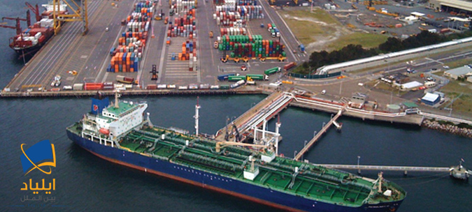 واردات و صادرات استرالیا 1