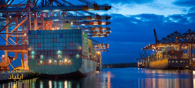 واردات و صادرات استرالیا 2