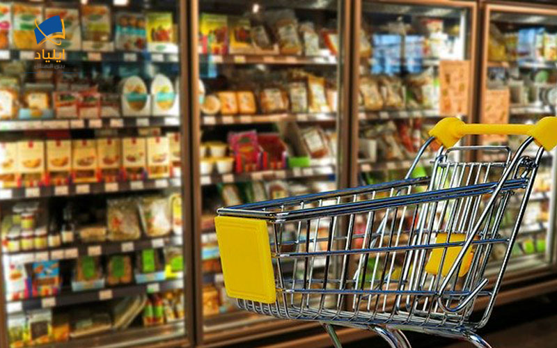 هزینه رستورانها و بازارها