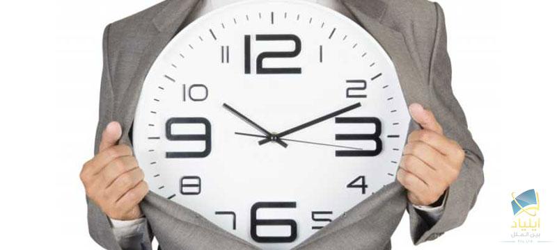 12415a - رابطه بین ساعت بدن و اختلالات خلقی