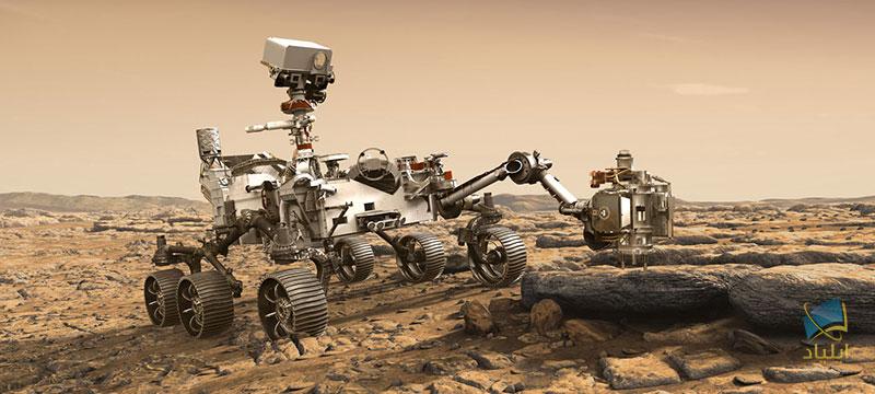 12567b - محل فرود مریخپیمای بعدی ناسا کجاست