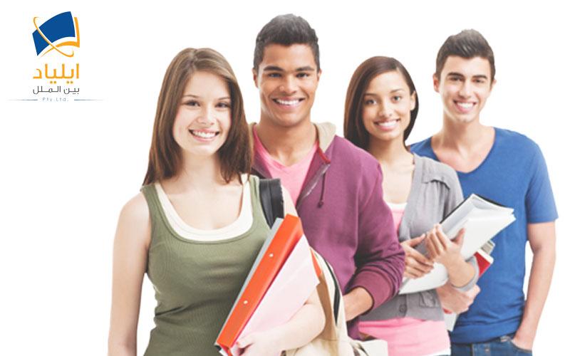 حمایت از دانشجوهای بین المللی برای حمایت از مشاغل استرالیا