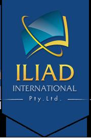 iliadint Logo
