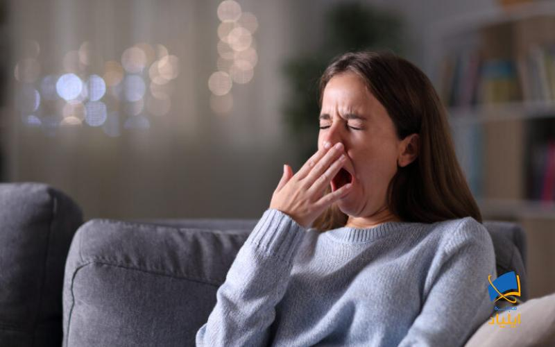 بیحوصلگی حالتی روانی است که معمولاً در پی احساساتی نظیر غم، عصبانیت یا تنهایی و خواب ناکافی به وجود میآید