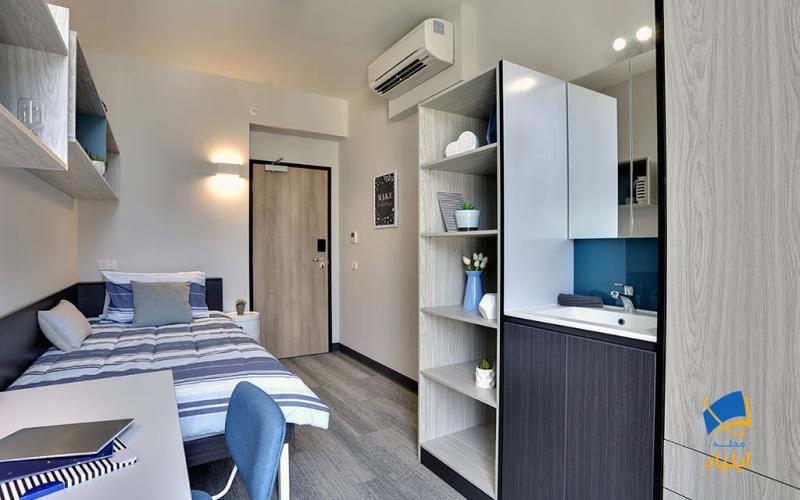 در استرالیا برای هر بودجه و سلیقهای گزینههای متعددی جهت اسکان و اقامت وجود دارد اما خوابگاههای دانشجویی بهترین انتخاب جهت اسکان هستند.