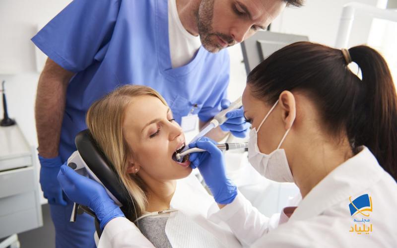 ارزیابی مدارک تحصیلی و کاری دندانپزشکی در استرالیا توسط انجمن دندانپزشکی در استرالیا صورت میگیرد.