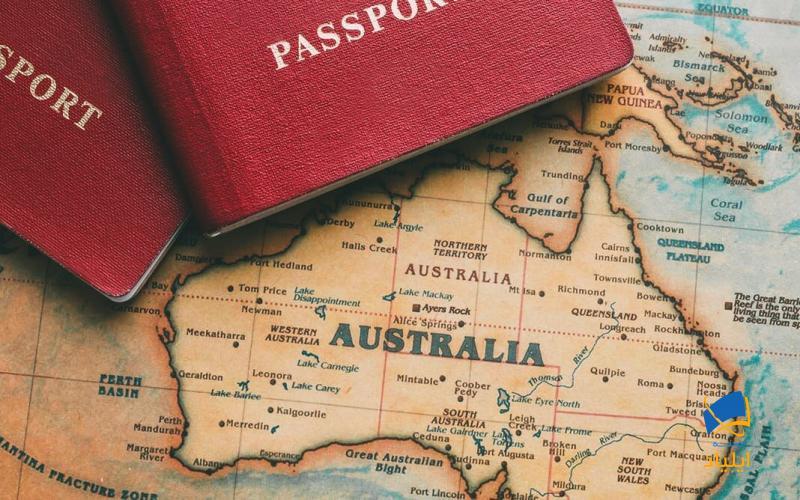 ادارهی مهاجرت استرالیا به عنوان یک ارگان دولتی سالیانه صدها هزار درخواست اخذ ویزا را بررسی میکند، بنابراین پروسهی بررسی درخواستها زمانبر میباشد.
