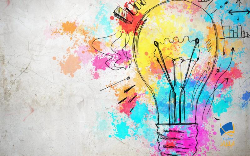 خلاقیت در انتهای بنبستها جایی که به نظر می رسد راه دیگری نیست متولد میشود.