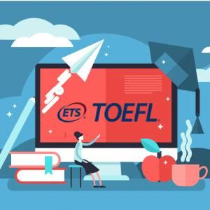 چگونه برای آزمون زبان تافل TOEFL آماده شویم؟